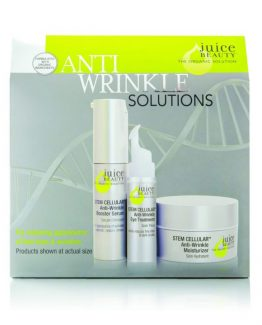 Stem Cellular Anti Wrinkle Solutions Kit_277014