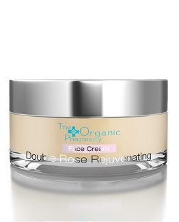 Double Rose Rejuvenating Face Cream