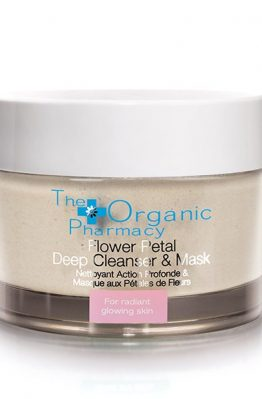 Flower Petal Deep Cleanser & Mask 60 ml