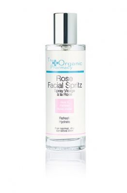 Rose Facial Spritz Toner 100 ml