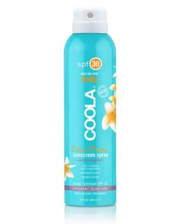 Sport Continuous Spray SPF 30 Citrus Mimosa - Mineral