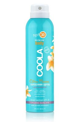 Sport Continuous Spray SPF 30 Citrus Mimosa – Mineral 236 ml
