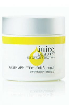 Green Apple Peel Full Strength 60 ml