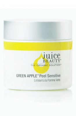 Green Apple Peel Sensitive 60 ml
