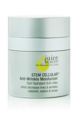 Stem Cellular Anti-Wrinkle Moisturizer 50 ml