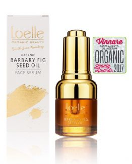 Barbary Fig Oil Face Serum