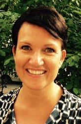 Pernilla Bäckius